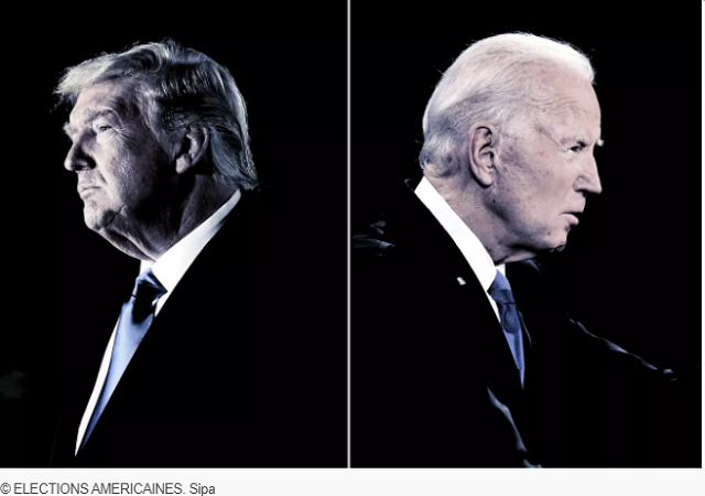 Les résultats en un coup d'oeil — Election américaine