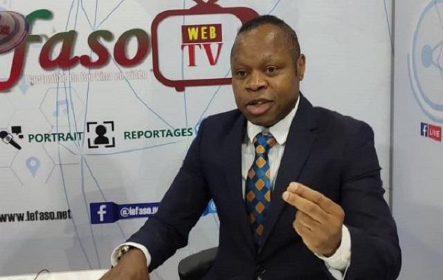 Présidentielle 2020 au Burkina Faso: Le cas ubuesque du candidat ZIDA