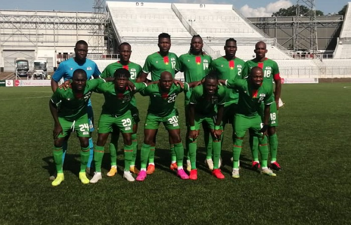 Eliminatoires CAN 2021 : Le Burkina accroché par le Malawi (0-0)