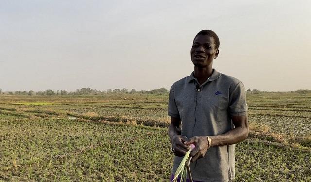 Entreprenariat agricole: Portrait de trois jeunes qui ont cru en la terre