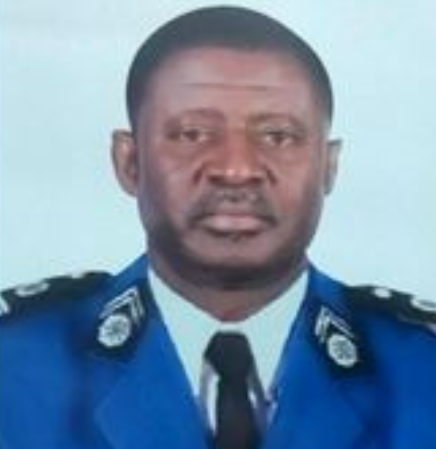 In memoria : Colonel-Major Alain DABIRE