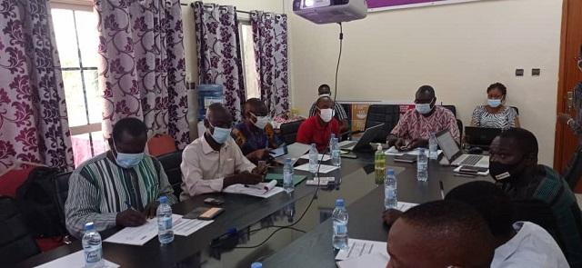 Participation citoyenne des jeunes: Le taux est faible dans les mairies, selon une étude de Children Believe dans trois régions du Burkina