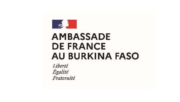 Appui de la France à la lutte contre la Covid-19 au Burkina Faso