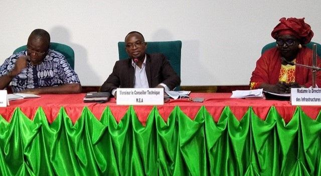 Burkina Faso : Le ministère en charge de l'Eau veut classifier les barrages