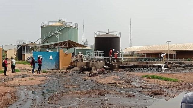 Gestion des boues de vidange à Ouagadougou : Des parlementaires touchent du doigt les difficultés