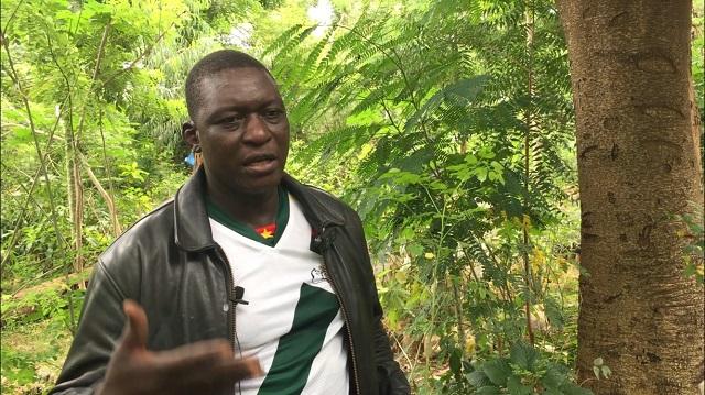 Augustin Wanéweogo à propos des reboisements au Burkina: «Les plantes, c'est comme les animaux. Elles ont besoin de boire et de se nourrir»