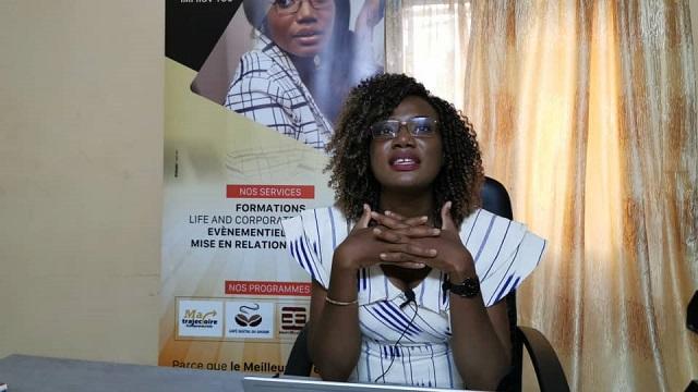 Eldaa Koama, un modèle de créativité pour les jeunes