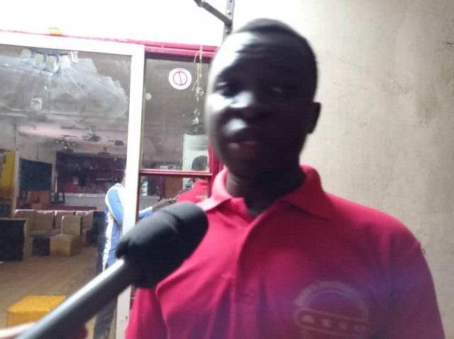 Redéploiement des élèves du lycée Philippe Zinda Kaboré: Une décision aux desseins inavoués selon le président de l'AESO du Zinda