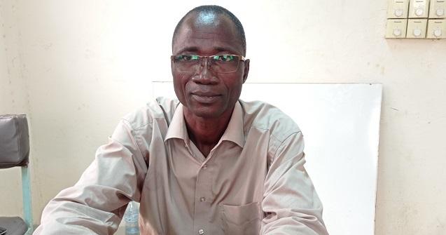 Fermeture du Zinda: «C'est l'exécution d'un plan de liquidation du lycée», selon Souleymane Badiel de la F-SYNTER