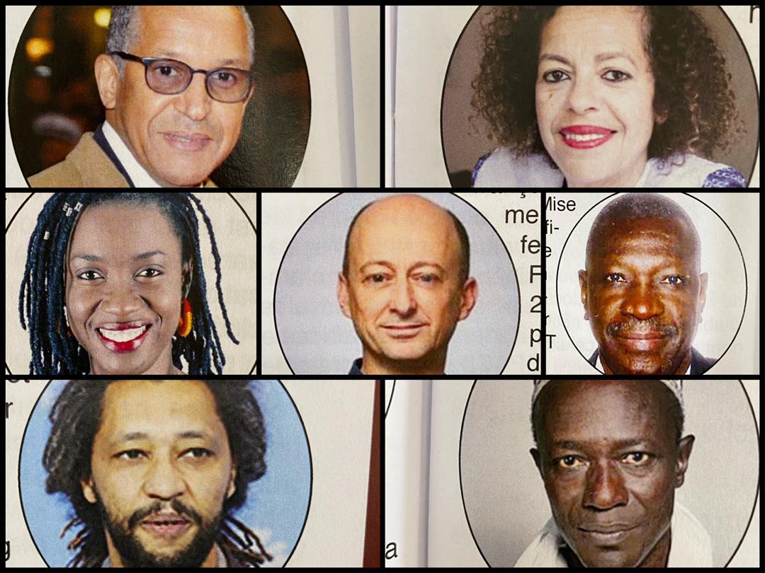 FESPACO 2021: Qui sont les présidents de jurys officiels?