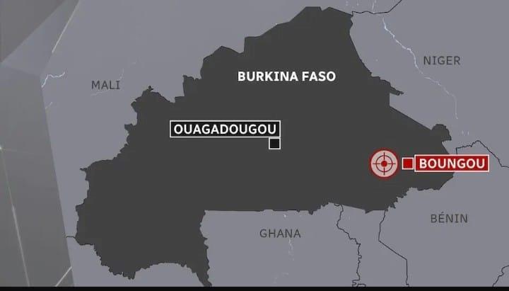 Boungou/Est du Burkina: Quatre morts et des blessés  dans une embuscade vers Kantchari