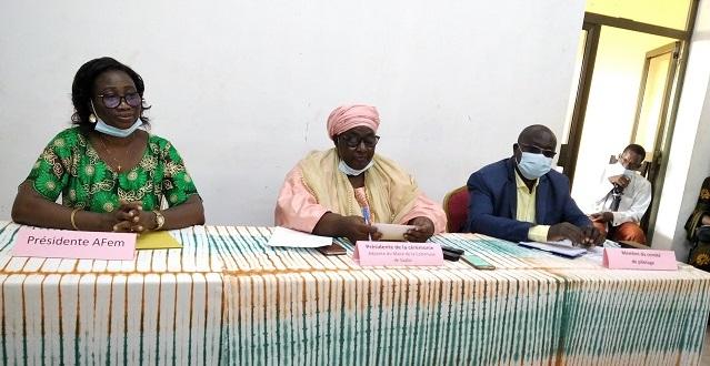 Droits au travail sécurisé des femmes de ménage au Burkina: Un atelier de réflexion organisé pour un plaidoyer auprès des autorités
