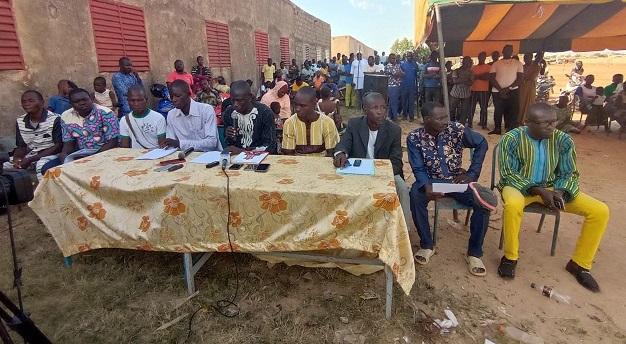 Restructuration des zones non loties à Saaba: Les populations craignent un déguerpissement