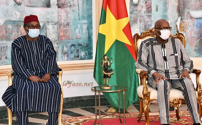 Coalition pour le Sahel: Le haut représentant espère «du nouveau» à la prochaine réunion de Ouagadougou