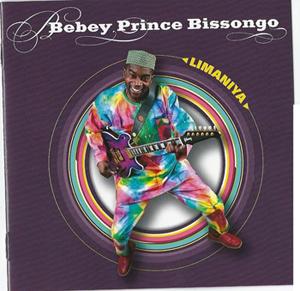 Limaniya, le nouvel album live de Bebey Prince Bissongo