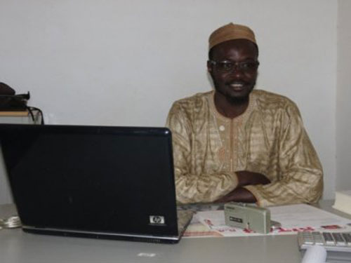 Mamadou Alioune Diouf: «Le premier objectif de la charia, c'est de préserver la vie»