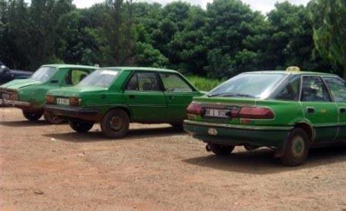 Etat des véhicules: Quatre-vingt et un «dangers probants» enrayés par la police