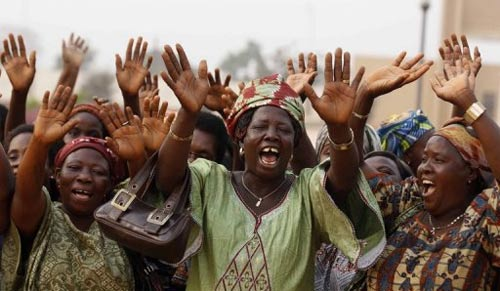 Sauvons le Togo