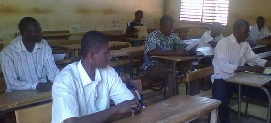 Bac C au Lycée Ouezzin Coulibaly: Avec un taux de 100%, les bacheliers plaident pour des bourses