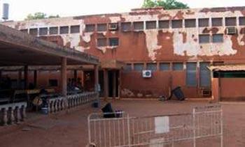 INCENDIE A LA MATERNITE DU CHU-YO: Des patients et des visiteurs l'ont échappé bel