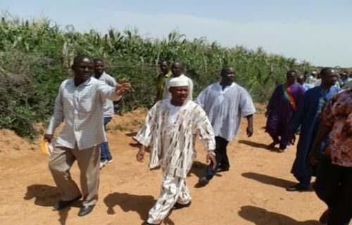 Campagne agricole au Sahel: Excellent déroulement mais tout n'est pas encore dans le grenier
