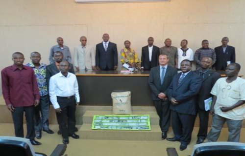 Norme nationale sur le ciment au Burkina: vers une incorporation du calcaire dolomitique