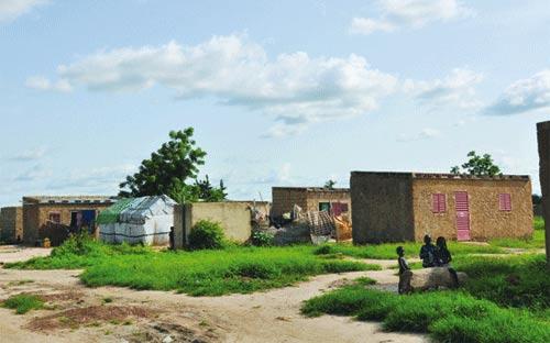 TROISIÈME ANNIVERSAIRE DU 1ER SEPTEMBRE 2009: La désillusion se poursuit chez les sinistrés de Yagma