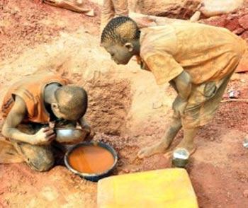 Burkina Faso: L'éducation, victime de la ruée vers l'or