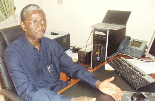 IBRAHIM COLY, REPRÉSENTANT DU HCR AU BURKINA FASO: «La décision de l'option militaire relève des autorités maliennes»