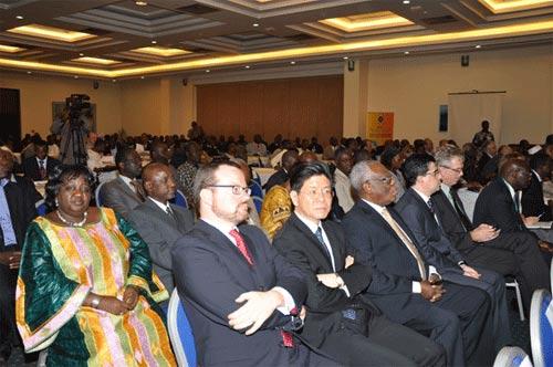 ASSISSES 2012 DE L'ENSEIGNEMENT: Les ministres francophones autour de la problématique de la formation technique