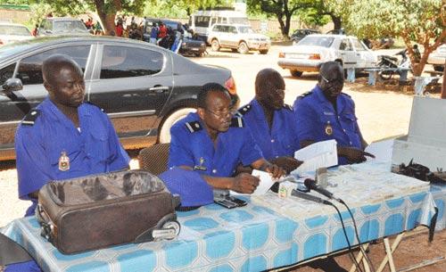 ARRESTATION DE MALFRATS À OUAGADOUGOU: 1,4 milliard de FCFA en faux dollars saisi
