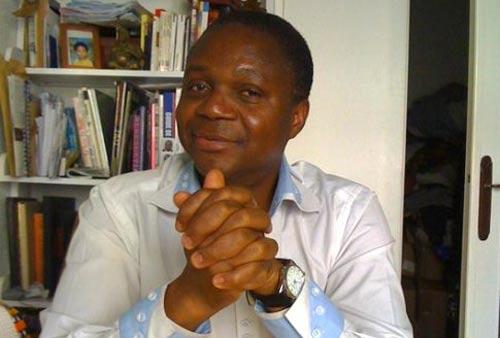 Mamadou Tapsoba psychologue: «la gratuité et la disponibilité des ARV participe de l'équilibre psychologique du malade»