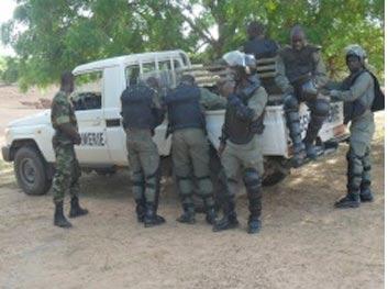 Crise à Boussouma: La liberté provisoire accordée à 8 personnes