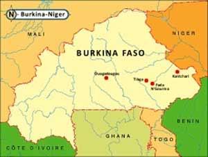 Le choléra aux portes du Burkina?