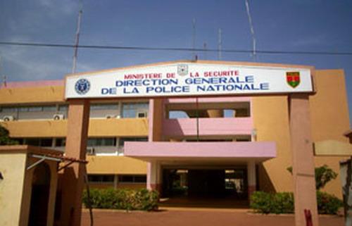 Communiqué: Concours directs de la Police nationale 2012