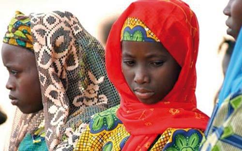 Le voile musulman: Le religieux et le conformiste