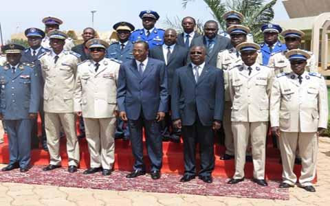 Militaires burkinabè en attente de jugement: «C'est à la justice militaire de faire son travail», dixit Blaise Compaoré