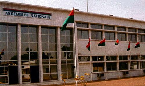 Assemblée nationale: Ouverture de la dernière session de la législature