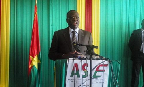 Lutte contre la corruption: Les sanctions doivent aller au-delà des rapports de l'ASCE selon le RENLAC