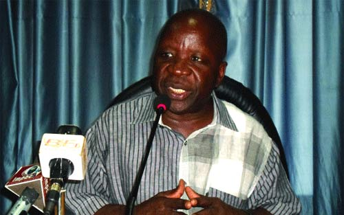 Contrôle de véhicules à Ouagadougou: Chaude mi-journée pour les propriétaires irréguliers