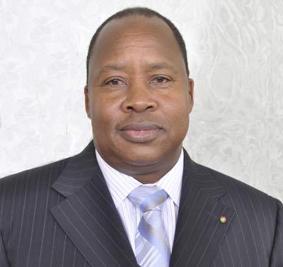 Message de Monsieur Yacouba BARRY, Ministre de l'Habitat et de l'Urbanisme à l'occasion de la célébration de la Journée Mondiale de l'Habitat
