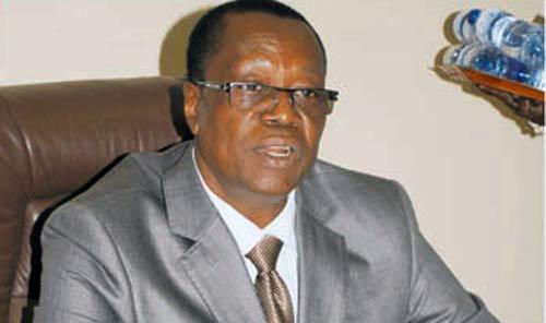 BURKINA-ADMINISTRATION-CONCOURS: Aucune fraude signalée dans les concours directs session 2012