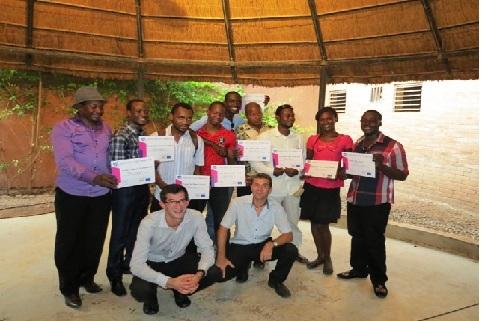 Séries TV-Africaines: Une formation en montage et mixage pour plus de compétitivité sur le marché international