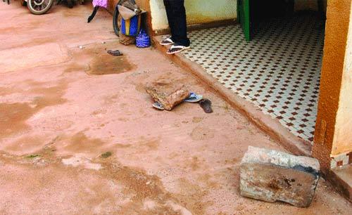 Faits divers: Une domestique assassiné à Gounghin