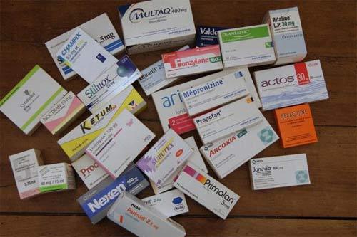 Prescriptions médicales: Des médicaments de trop?