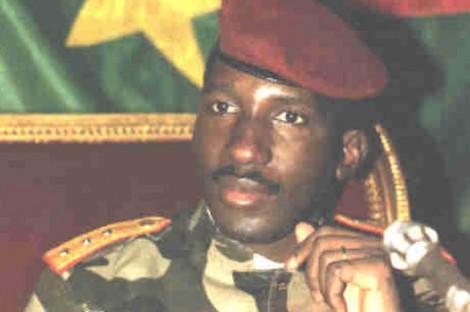 Des députés français réclament une enquête sur la mort de Sankara