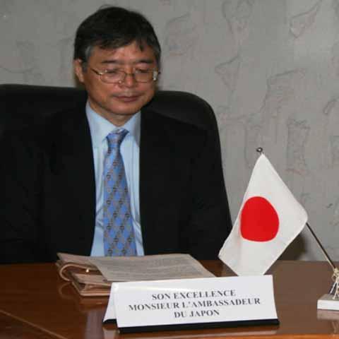 SIAO 2012: «Le Japon sera très présent»