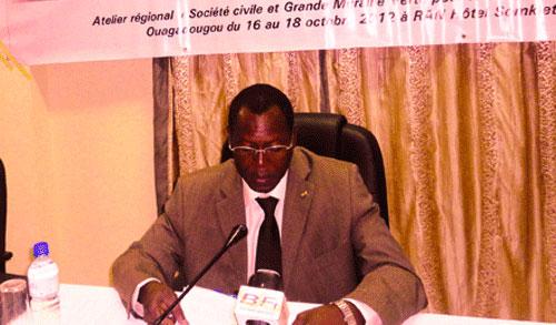 Belgique: Une Burkinabè en liste pour les communales