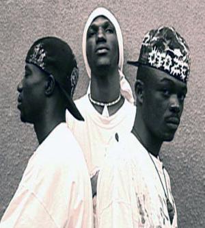 3ème album du groupe Baloukou: Sous le signe de la maturité