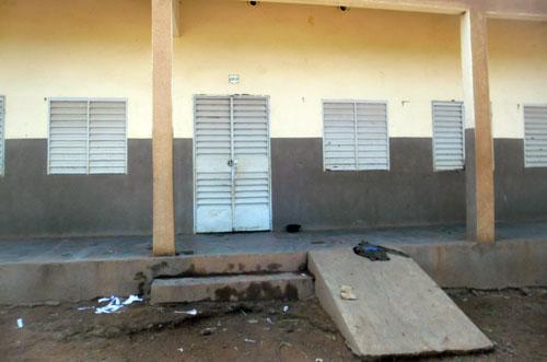Ecole camp militaire du secteur 18: Sanou Yaya a eu rendez-vous avec la mort dans sa classe